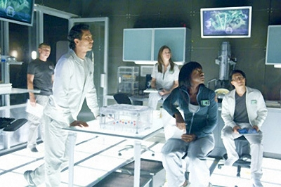 The Andromeda Strain - 01x02 Part 2 Screenshot