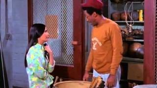 The Bill Cosby Show - 02x26 The Saturday Game