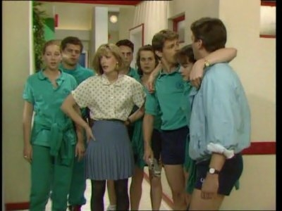 The Brittas Empire (UK) - 02x06 Safety First