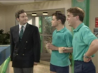 The Brittas Empire (UK) - 03x05 Sex, Lies and Red Tape