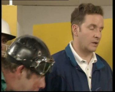 The Brittas Empire (UK) - 05x01 The Old, Old Story