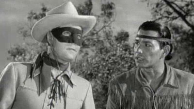 The Lone Ranger (1949) 2x07 Drink of Water - ShareTV