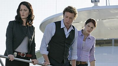The Mentalist - 01x21 Miss Red