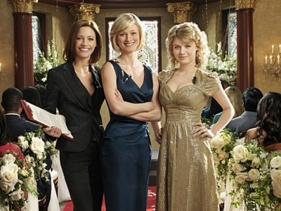 The Wedding Bells - 01x06 The Mother (unaired)