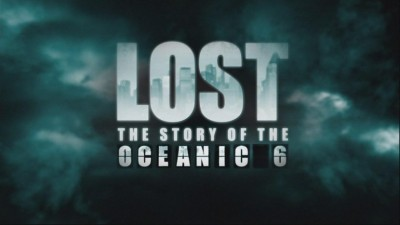 Lost - 05x14 The Story of the Oceanic 6