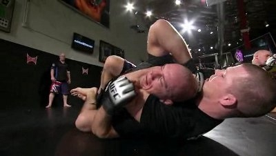 The Ultimate Fighter - 09x04 Game On