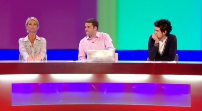 8 out of 10 cats (UK) - 08x01 Johnny Vegas, Jack Whitehall