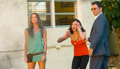 Burn Notice - 03x08 Friends Like These