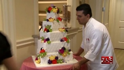 purchase cheap great quality exclusive shoes Cake Boss 1x05 Undead, Unclothed, and Unhappy Mama - ShareTV