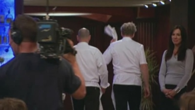 Hell's Kitchen - 06x11 6 Chefs compete
