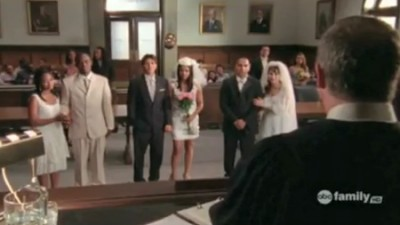 Lincoln Heights - 04x10 The Gathering Storm - Finale Screenshot