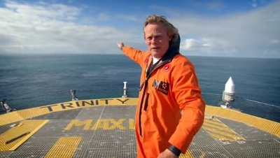 Martin Clunes: Islands Of Britain (UK) - 01x03 The South Screenshot