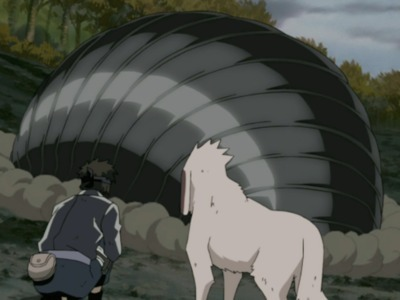 Naruto: Shippuden - 05x21 Counterattack of the Curse Mark