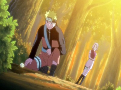 Naruto: Shippuden - 05x24 A Place to Return To