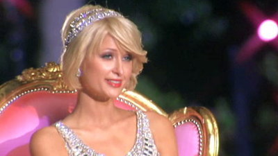 Paris Hilton's My New BFF - 02x10 Do You Really Know Me? Screenshot