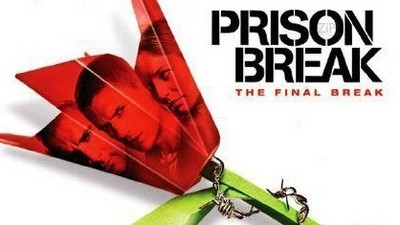Prison Break - 04x25 The Final Break