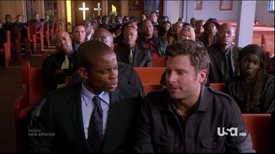 Psych 4x07 High Top Fade Out Sharetv