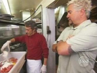 Food Network Diners Drive Ins And Dives Pittsburgh Pa