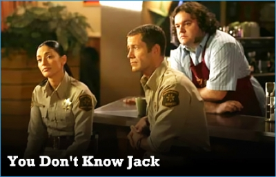 Eureka - 03x16 You Don't Know Jack