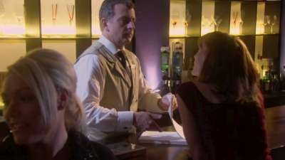 Hotel Babylon (UK) - 04x08 Series 4, Episode 8 Screenshot