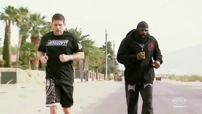 The Ultimate Fighter - 10x03 The Enemy
