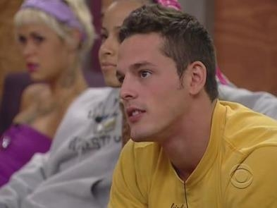 Big Brother - 11x15 Episode 15 - Veto Competition 5