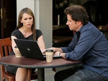 Ghost Whisperer - 05x05 Cause for Alarm