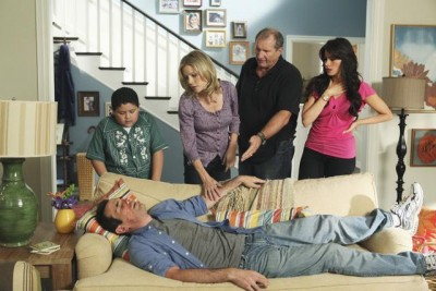 Modern Family - 01x03 Changes