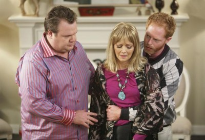 Modern Family - 01x04 The Incident