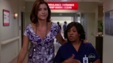 Private Practice - 03x03 Right Here, Right Now