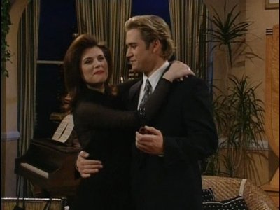 Saved by the Bell: The College Years - 01x19 Wedding Plans Screenshot
