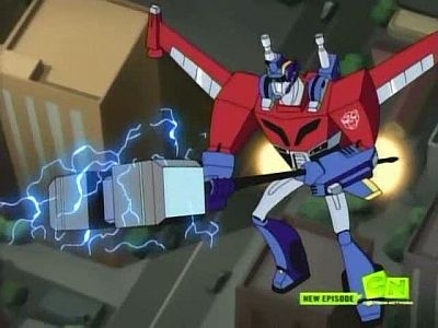Transformers: Animated - 03x13 Endgame, Part 2 Screenshot