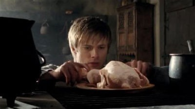 Merlin (UK) - 02x02 The Once and Future Queen