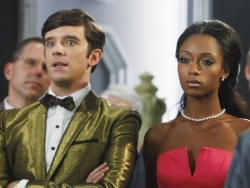 Ugly Betty - 04x05 Plus None