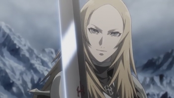 Claymore  - 01x26 To the Successors Screenshot
