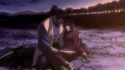 Basilisk: The Kouga Ninja Scrolls  - 01x24 Requiem Screenshot