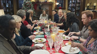 Grey's Anatomy - 06x10 Holidaze