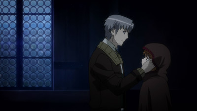 Spice and Wolf - 02x12 Wolf and Endless Tears Screenshot