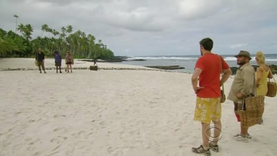 Survivor - 19x04 Samoa: Hungry For A Win