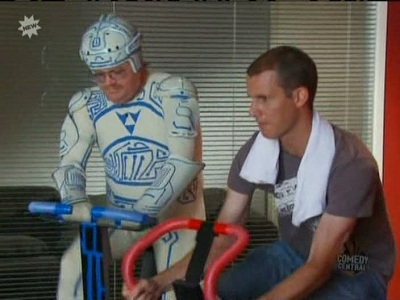 Tosh.0 - 01x11 Tron Guy
