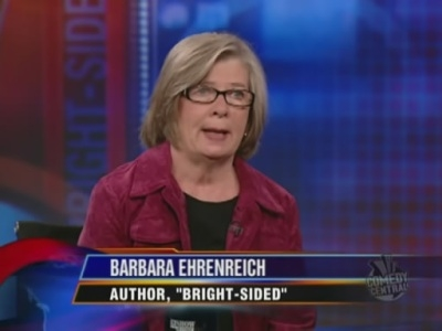 barbara ehrenreich television essay Nickel and dimed: on (not) getting by in america essays nickel and dimed: on (not) getting by in america barbara ehrenreich's, nickel and dimed: on (not) getting by in america, is a book that strives to change the way america perceives its working poor incorporated is a journal.