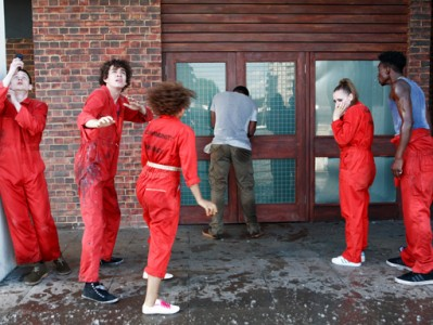 Misfits (UK) - 01x01 Episode One