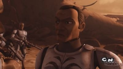 Star Wars: The Clone Wars - 02x08 Brain Invaders