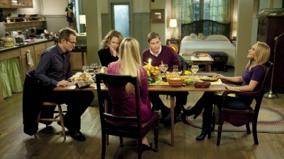 Heroes - 04x11 Thanksgiving