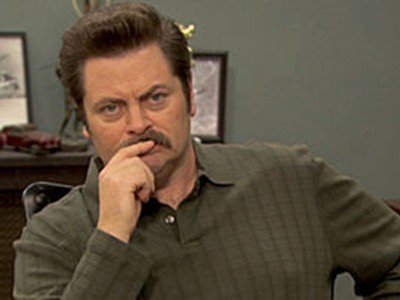 Parks and Recreation - 02x13 The Set-Up