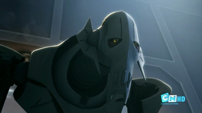 Star Wars: The Clone Wars - 02x09 Grievous Intrigue