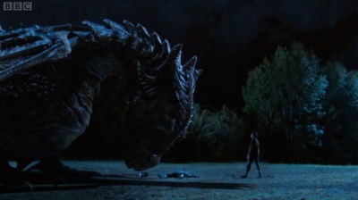 Merlin (UK) - 02x13 The Last Dragonlord