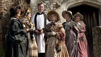 Cranford (UK) - 02x02 Part Two: October To December 1844 Screenshot