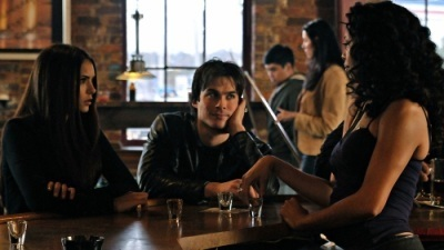 The Vampire Diaries - 01x11 Bloodlines