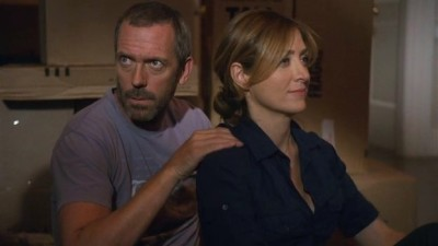 House - 06x10 The Down Low